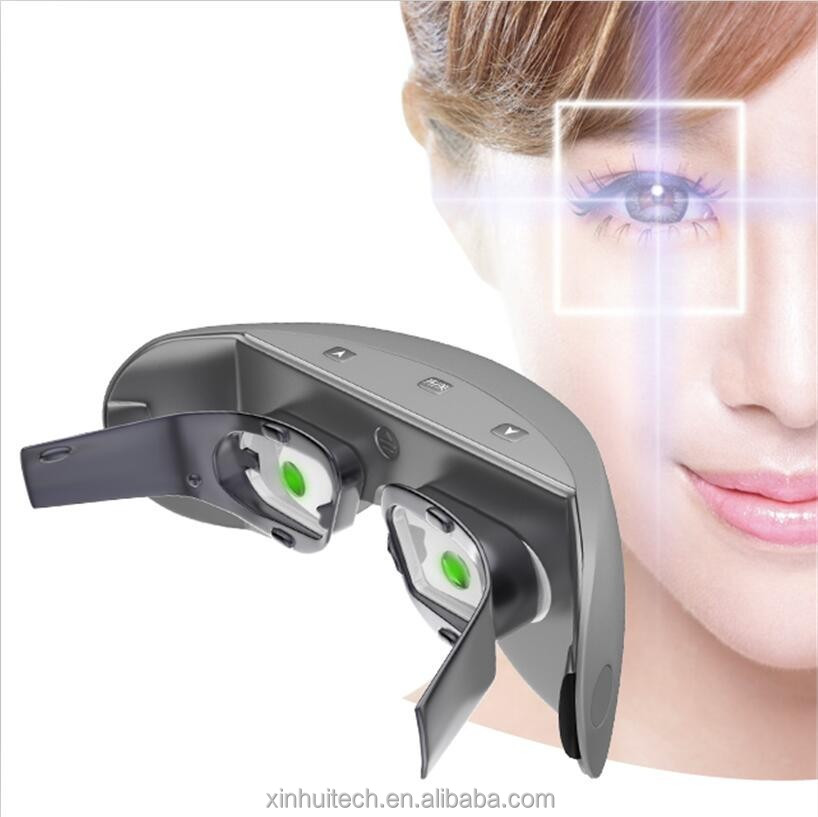 Eye Massage Relieve Eye Care Portable Improve Vision