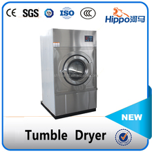 Hippo 35kg industrial gas tumble dryer