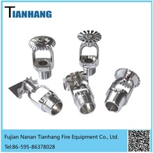 viking glass bulb fire sprinkler for fire fighting system