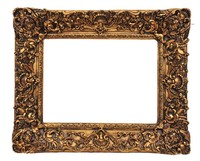 Arabic resin and PU frame wall mirror,painting frame, picture frame LF 731for wall decoration