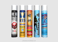 JUHUAN polyurethane foam adhesive in high quality and low price