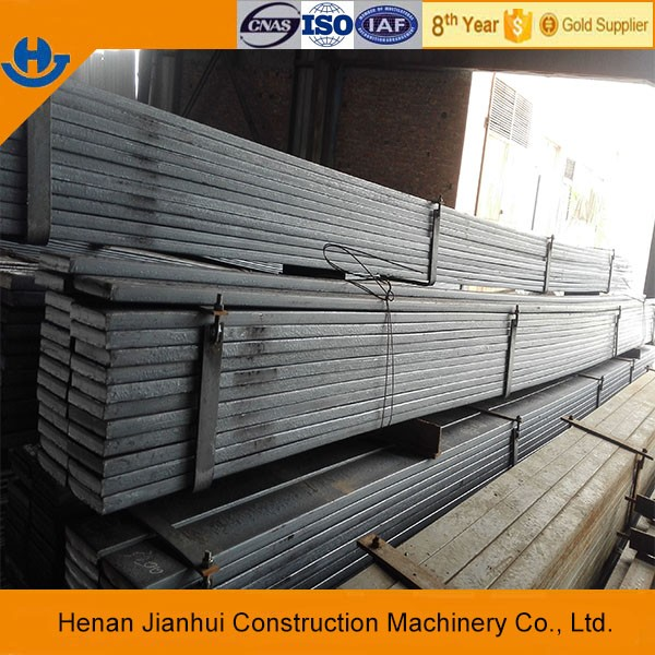 Top selling hot rolled alloy steel flat bar sae 5140 from factory