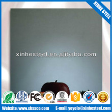 201 304 Black Color titanium coated stainless steel sheet for decoration