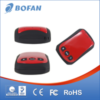 Factory Wholesale Mini gps tracker Motorcycle/peraonal GPS Trackeing system with SOS alarm