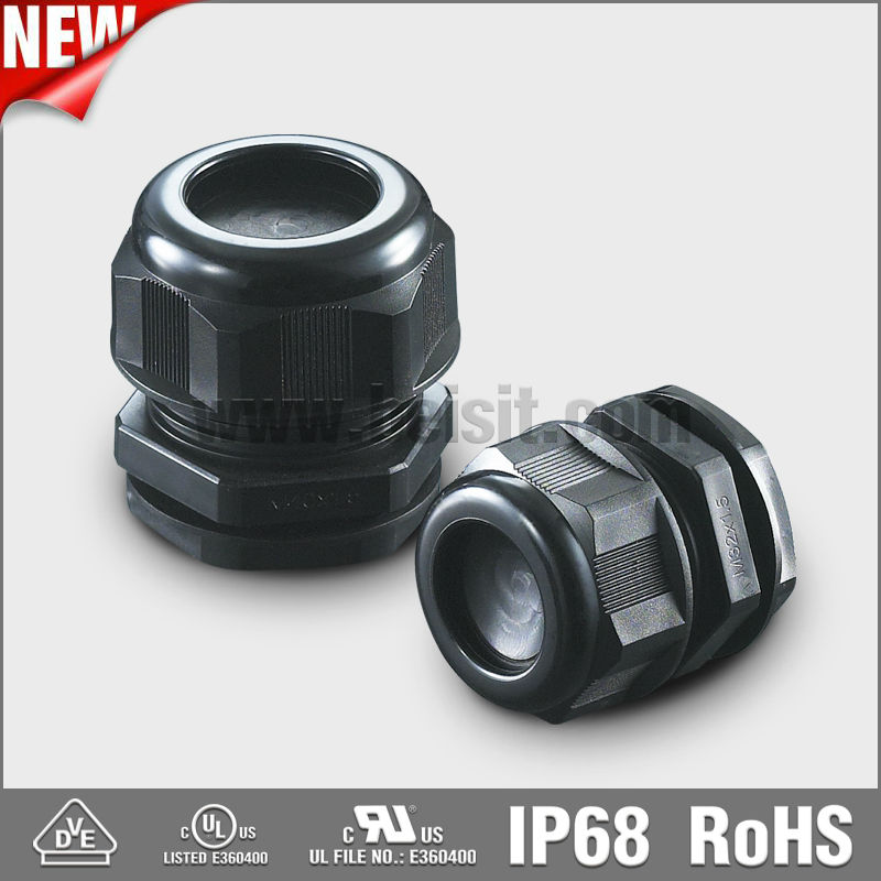 Nylon Cable Glands and Lugs