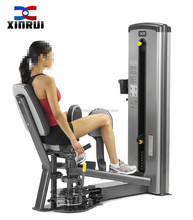fitness equipment gym exercise machine Hip Ab/Ad 9A018 from china manufacture
