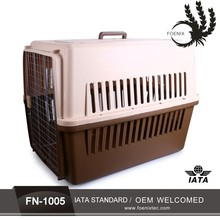 NEW Travel Portable Cage Puppy Dog Transport Cage Modular Dog Kennel