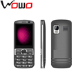 unlocked cell phone Q1 with 2.8'' QVGA screen dual sim dual standby quad band