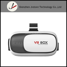 new products 2017 3d vision 2.0 vr headset virtual reality glasses for ps4 android phone