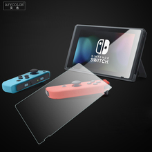Hot Selling New screen protector skin film cover for Nintendo Switch