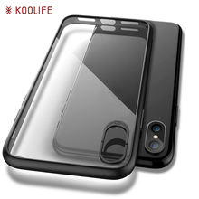Wholesale alibaba Newest ultra thin slim TPU PC phone case for iPhone X case