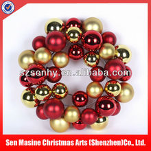 3D LED Outdoor Christmas decoration ball