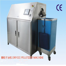 ice skates machine and dry blasting chiller for rink snowflake maker