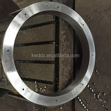 KWD stainless steel forged blind flange