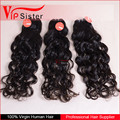 Vipsister Hair grade 8a virgin hair couture hair factory raw hair wholesale