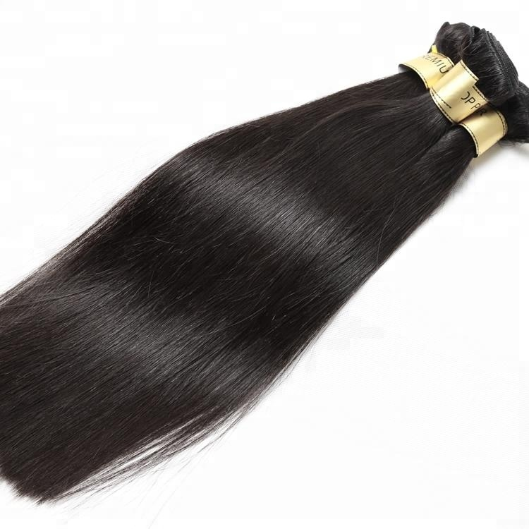 XBL new arrival hot sale body wave 9A real virgin mink Brazilian hair