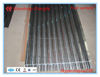 cold rolled galvanized steel sheet, steel plate for roofing sheet