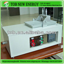 Copper coating machine for lithium battery lab research