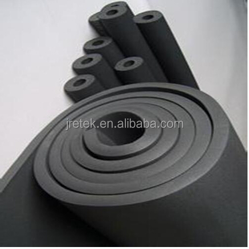 Air conditioner foam insulation tube