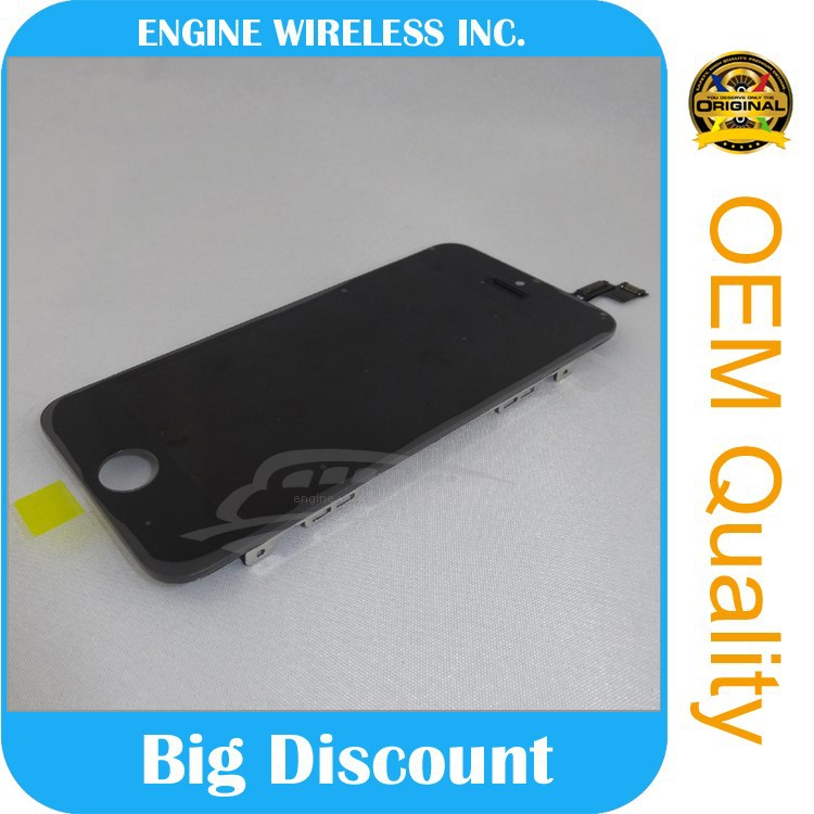 hot selling phone parts,lcd for iphone 5s,5s for iphone <strong>screen</strong>