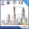 Decolorization technology vegetable oil refinery equipment