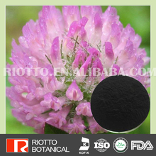 factory provide Red clover extract best quality & competitive price Total isoflavones