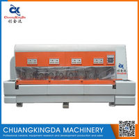Full Automatic Wet Type Stone Grinding