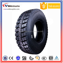 radial design heavy-duty truck tire 12R22.5 factory sales directly looking for good partner
