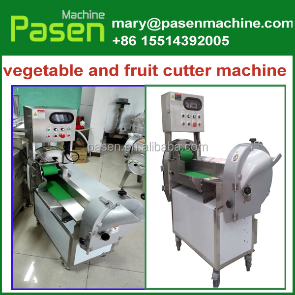 Factory price vegetable and fruit shredder machine