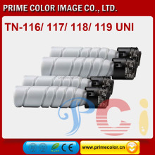 for konica minolta TN 117 toner tn-117
