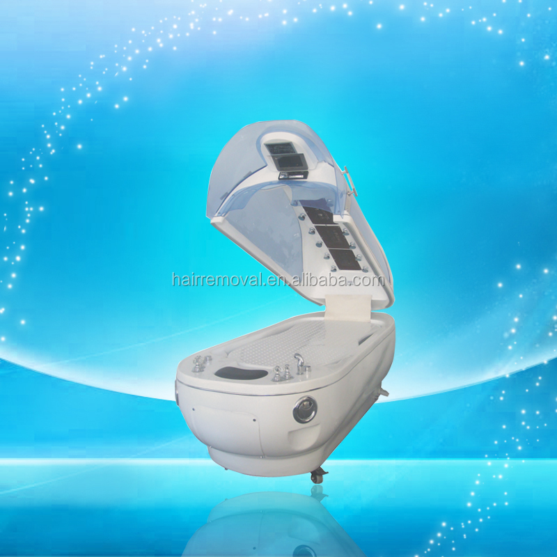 factory price massage vichys shower/water bed S-15B