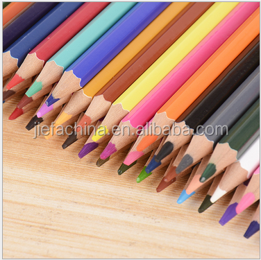Amazon supplier hotsell 7 inches standard art coloring pencil set color pencil
