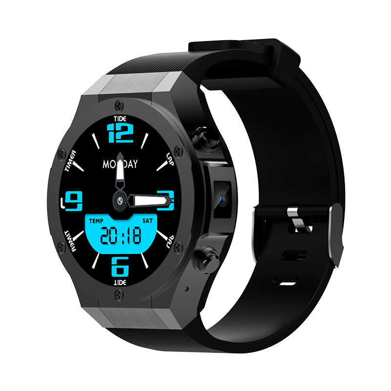 Cheap Bluetooth ce rohs smart watch for ios and Android