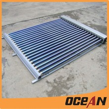 non pressure commercial solar collector big projects