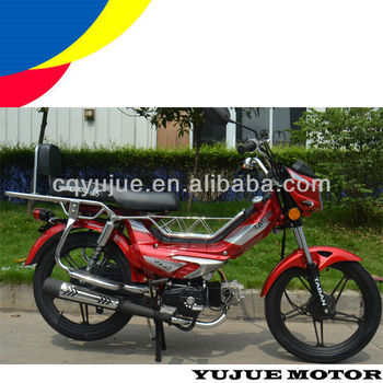 Chinese 70cc Mini Kids Motorbike/Pocket Bikes