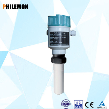 Boiler water Explosion proof Grain Bin Radar Level Sensor