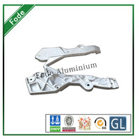 aluminum forged motorcycle parts