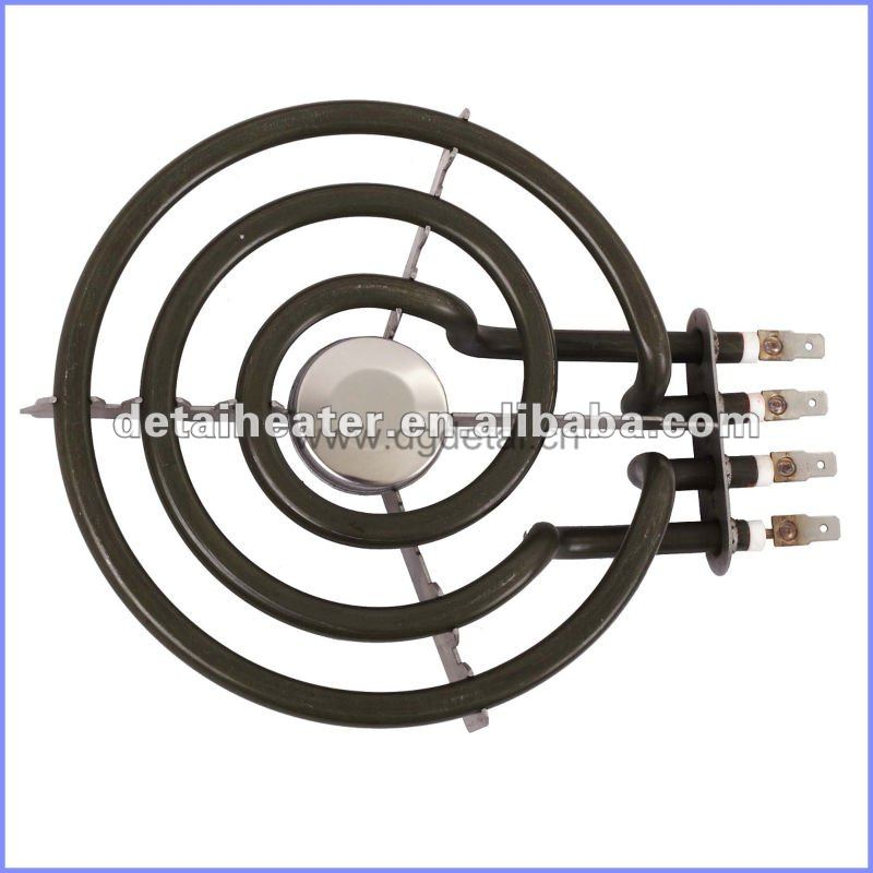 Coil Heating Element For Electric Stove DT-ST0094