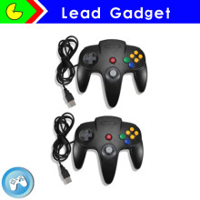 Best price wholesale for n64 usb controller gamepad for n64 system