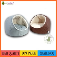 2016 cheap and cute shape foam mini cat bed