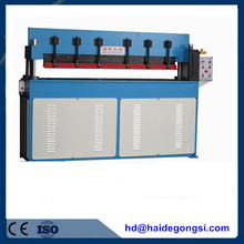 hydraulic Type Fabric Swatch Cutter
