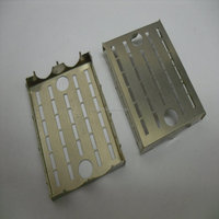 Eco Friendly Precision Stamping Spring Steel Transformer Metal Parts