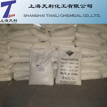 96% NaOH Caustic Soda Flake - High Quality Best Product