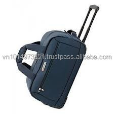 luggage trolley bags wholesale