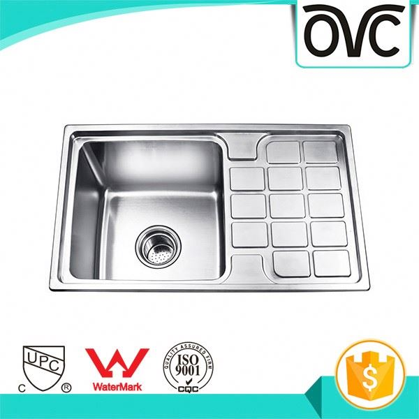 Luxury direct sale wholesale factory supply fashionable cheap best kitchen sink brand