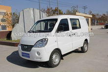 200 units STOCK FOR SALE cheap smart electric mini van FOR GOODS OR FOR PASSENGERS