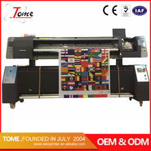 Fabric printing machine with DX5 head sublimation printer digital inkjet textile printer