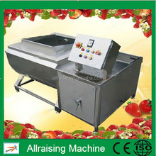 Industrial Fruit Apple Cleaning Machine