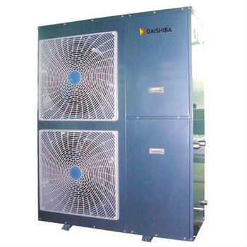 china multifunction air water heat pump