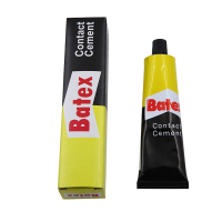 contact rubber cement adhesive